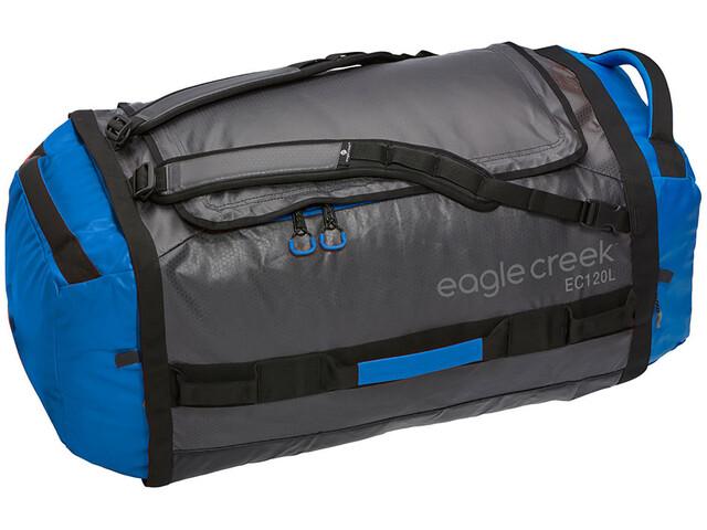 Eagle Creek Cargo Hauler Walizka 120l szary/niebieski